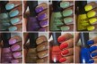 Amor de Lacquer: Nubar Jellybean collection