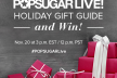 POPSUGAR's Holiday Gift Guide Show!